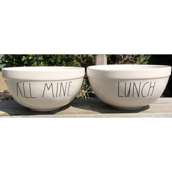 Rae Dunn Other - Rae Dunn Bowl Set